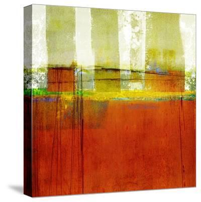 Auto Drip-Ricki Mountain-Stretched Canvas Print