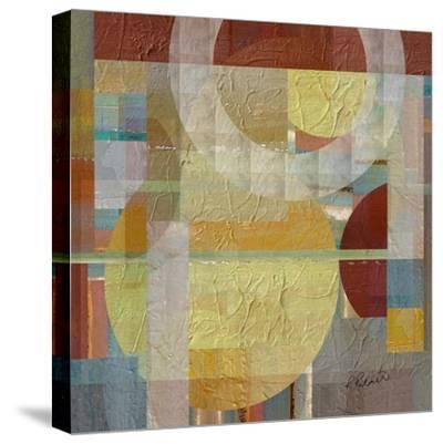 House Divided-Ruth Palmer-Stretched Canvas Print