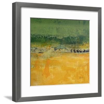 Six-Ruth Palmer-Framed Art Print