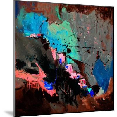 Abstract 555180912-Pol Ledent-Mounted Art Print