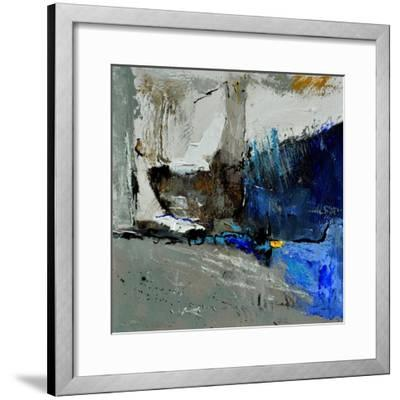Abstract 4451702-Pol Ledent-Framed Art Print