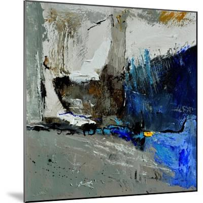 Abstract 4451702-Pol Ledent-Mounted Art Print