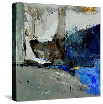 Abstract 4451702-Pol Ledent-Stretched Canvas Print