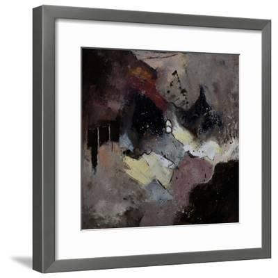 Abstract 4451503-Pol Ledent-Framed Art Print
