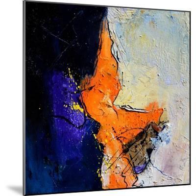 Abstract 7751207-Pol Ledent-Mounted Art Print