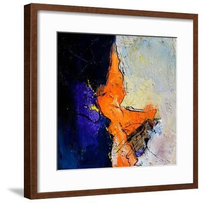 Abstract 7751207-Pol Ledent-Framed Art Print