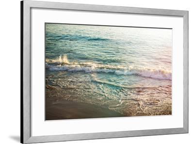 First Light II-Elizabeth Urquhart-Framed Photo