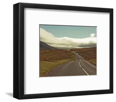 The Open Road-Keri Bevan-Framed Photo