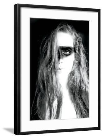 Hatch I-Laura Marshall-Framed Photo