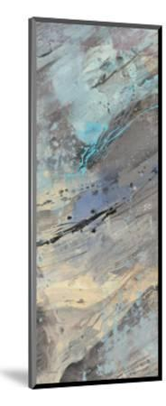 The Rocks Panel III-Albena Hristova-Mounted Art Print