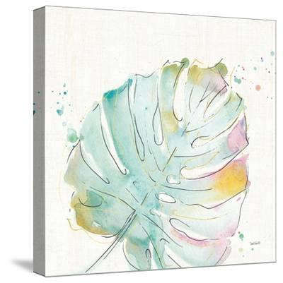 Palm Passion IV no Words-Anne Tavoletti-Stretched Canvas Print