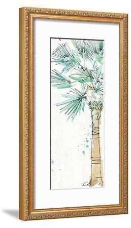 Palm Passion VII no Words-Anne Tavoletti-Framed Art Print