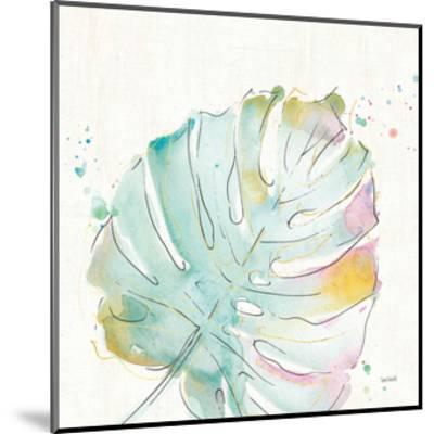 Palm Passion IV no Words-Anne Tavoletti-Mounted Art Print