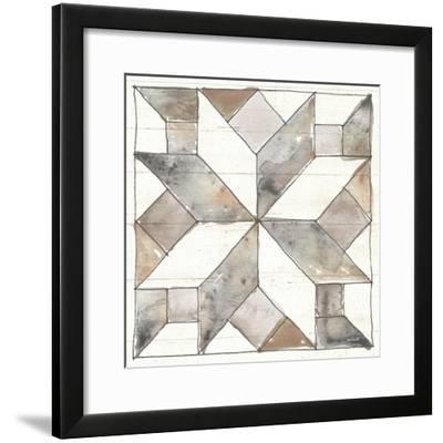 Farm Memories XI-Anne Tavoletti-Framed Art Print