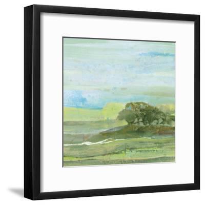 Savannah-Albena Hristova-Framed Art Print