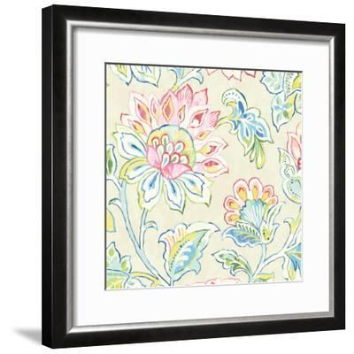 Ceylon Gardens III-Wild Apple Portfolio-Framed Art Print