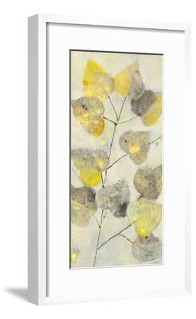 Aspen Branch I-Albena Hristova-Framed Art Print