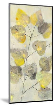 Aspen Branch I-Albena Hristova-Mounted Art Print