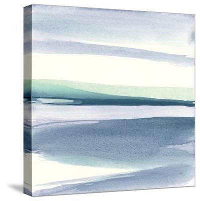 Mint Dawn III-Chris Paschke-Stretched Canvas Print