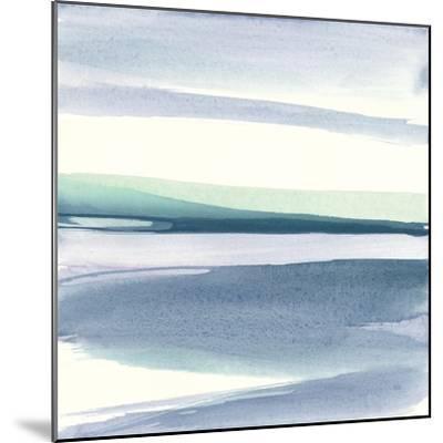 Mint Dawn III-Chris Paschke-Mounted Art Print
