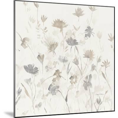 Garden Shadows I-Avery Tillmon-Mounted Art Print