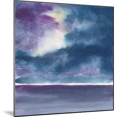 The Clouds II-Chris Paschke-Mounted Art Print