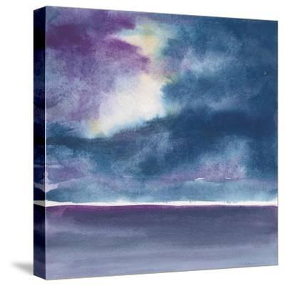 The Clouds II-Chris Paschke-Stretched Canvas Print