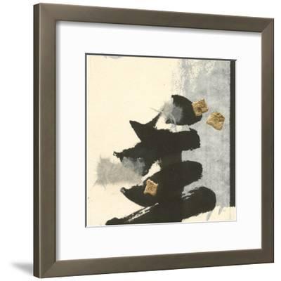 Collage IV-Chris Paschke-Framed Art Print