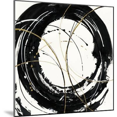 Circular Web-Chris Paschke-Mounted Art Print