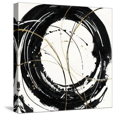 Circular Web-Chris Paschke-Stretched Canvas Print