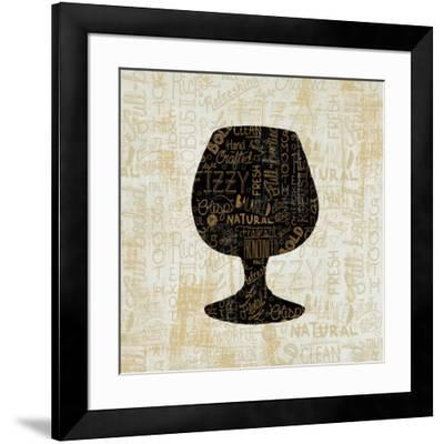 Cheers for Beers Snifter-Cleonique Hilsaca-Framed Art Print