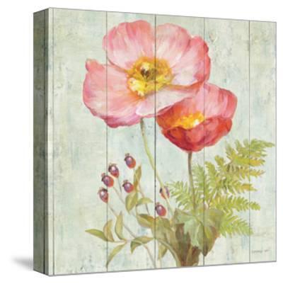 Natural Flora IV-Danhui Nai-Stretched Canvas Print