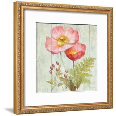 Natural Flora IV-Danhui Nai-Framed Art Print