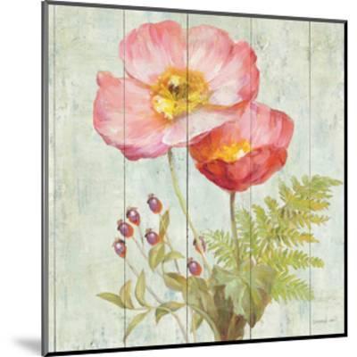 Natural Flora IV-Danhui Nai-Mounted Art Print
