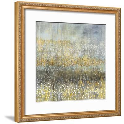 Rain Abstract IV-Danhui Nai-Framed Art Print
