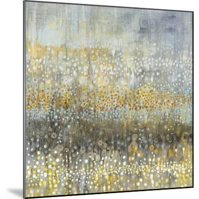 Rain Abstract IV-Danhui Nai-Mounted Art Print