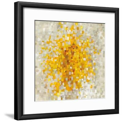 Summer Blocks-Danhui Nai-Framed Art Print