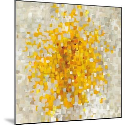 Summer Blocks-Danhui Nai-Mounted Art Print