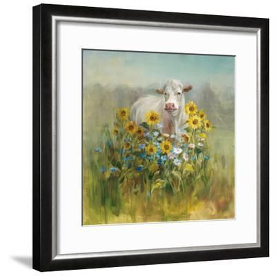 Farm and Field I-Danhui Nai-Framed Art Print