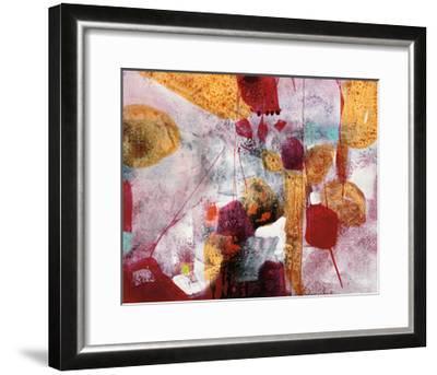 Jelly Beans-Jan Griggs-Framed Art Print