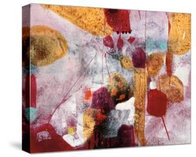 Jelly Beans-Jan Griggs-Stretched Canvas Print
