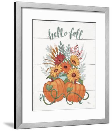 Fall Fun II-Janelle Penner-Framed Art Print