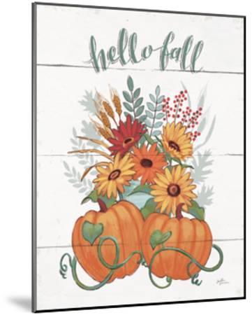 Fall Fun II-Janelle Penner-Mounted Art Print