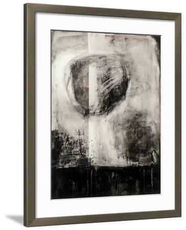 A Wintry Day I-Jane Davies-Framed Art Print