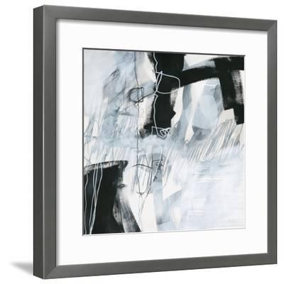 Whats Happening V-Jane Davies-Framed Art Print