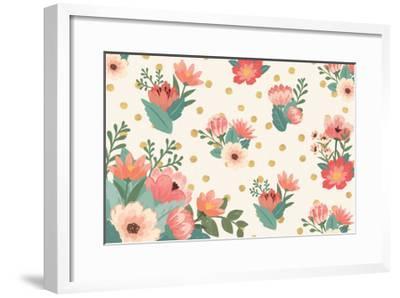Gorgeous I-Janelle Penner-Framed Art Print