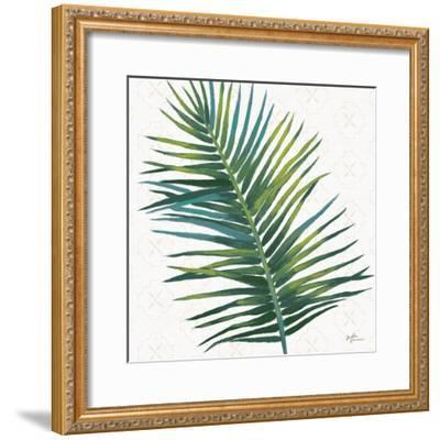 Welcome to Paradise XIV-Janelle Penner-Framed Art Print