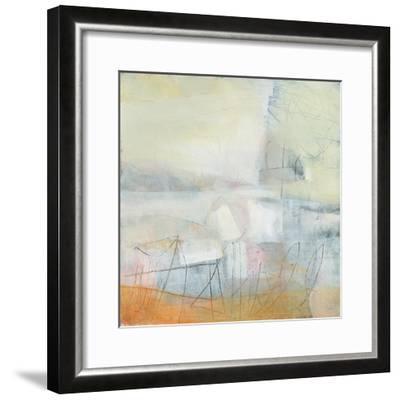 The Field II-Jane Davies-Framed Art Print