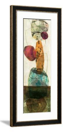 Stacked-Jane Davies-Framed Art Print