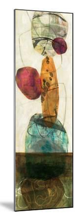 Stacked-Jane Davies-Mounted Art Print